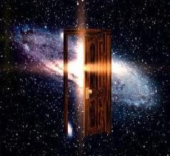 Open Door Production Logo by Art Morales