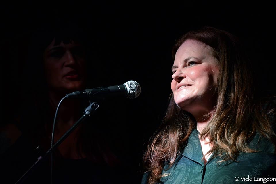 Lorrie Carter Bennett